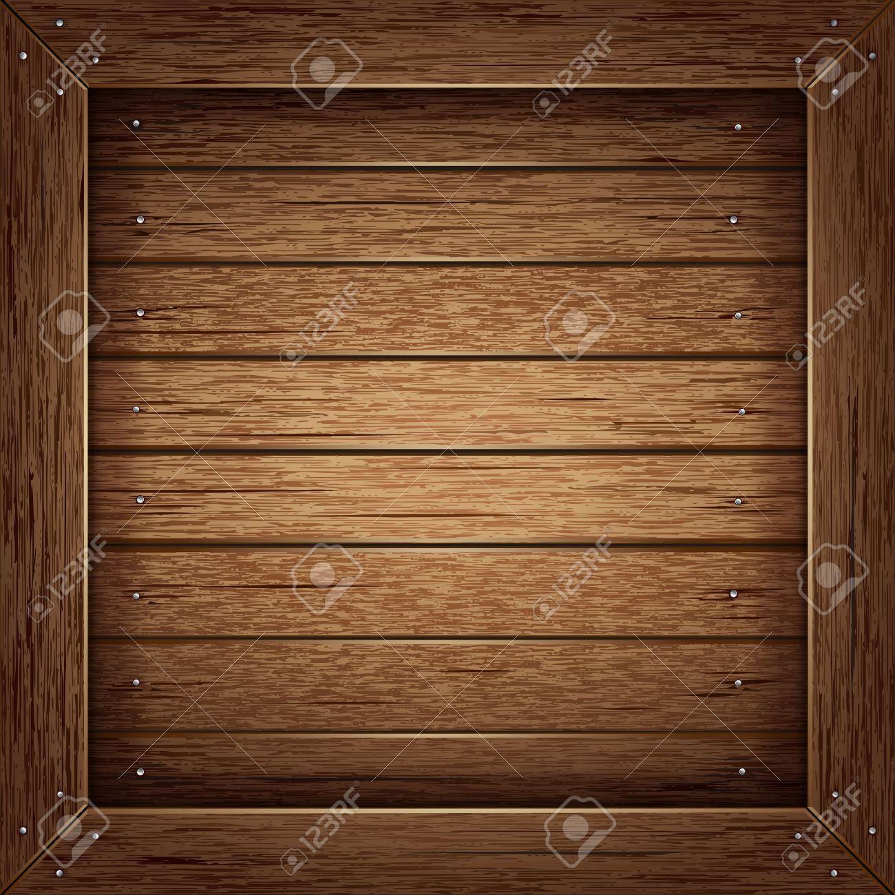Wooden texture background Stock Vector - 13271891