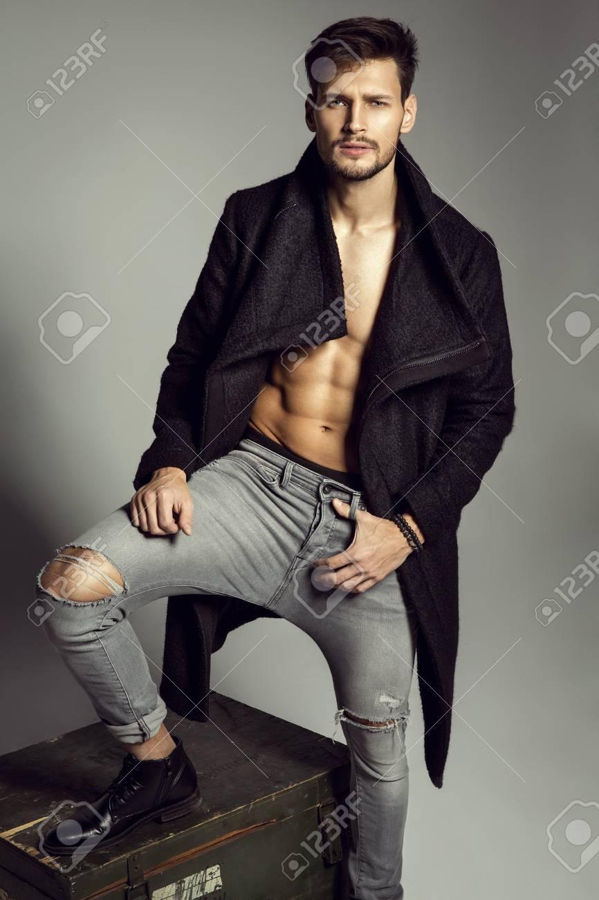 Fashion Male Model Poses Contoh Soal Dan Materi Pelajaran 5