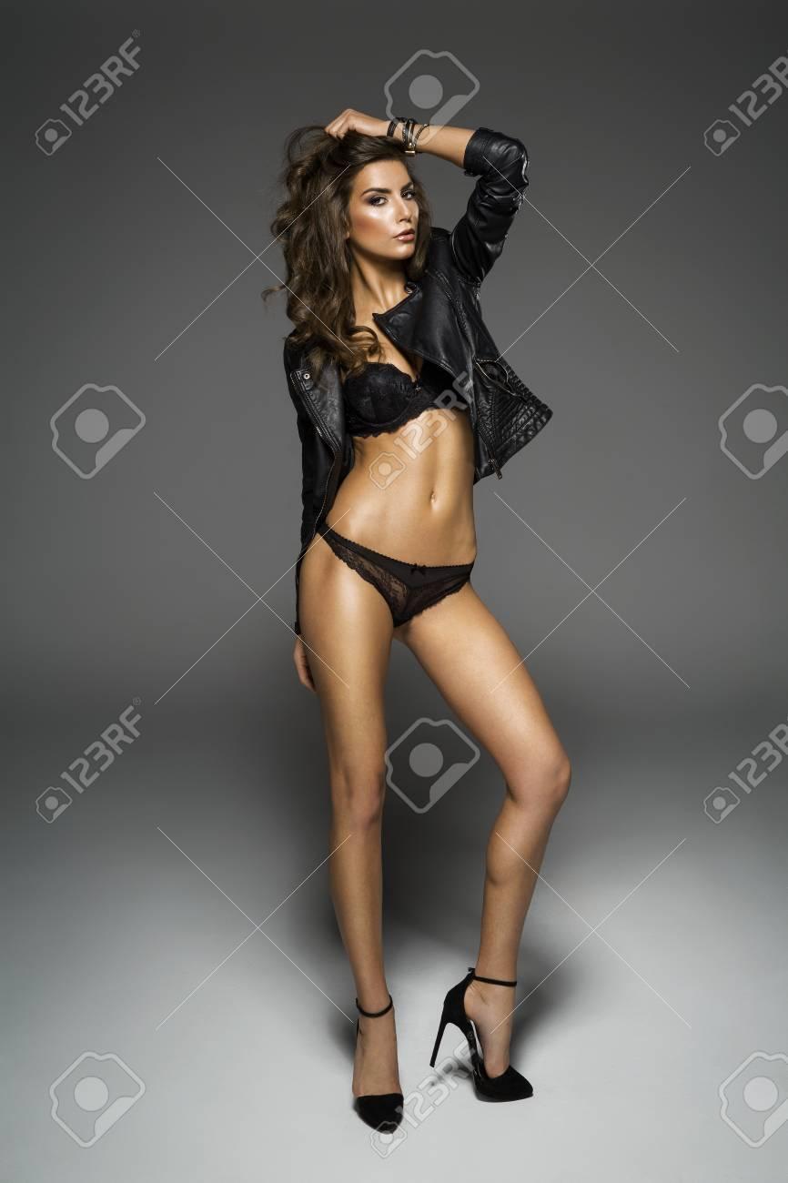 Sexy attractive women