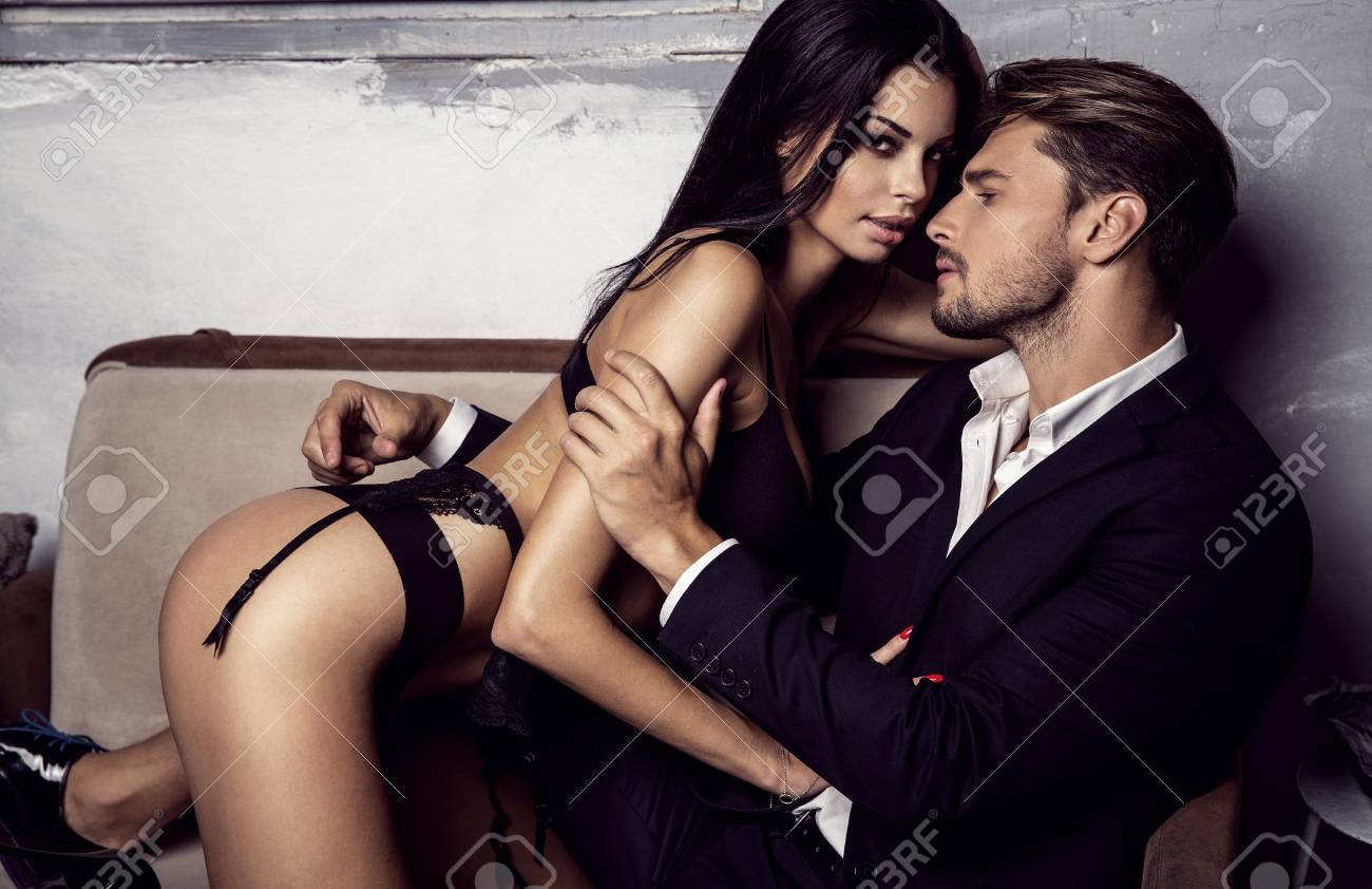 sexy couple stock photo, picture and royalty free image. image 62244893.