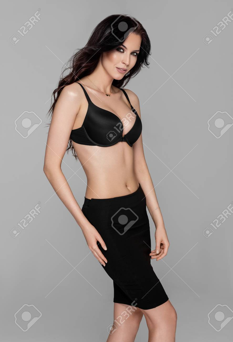 schöne schwarze weibliche modelle