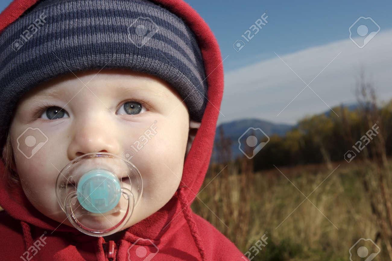 Happy Boy Stock Photo - 578213