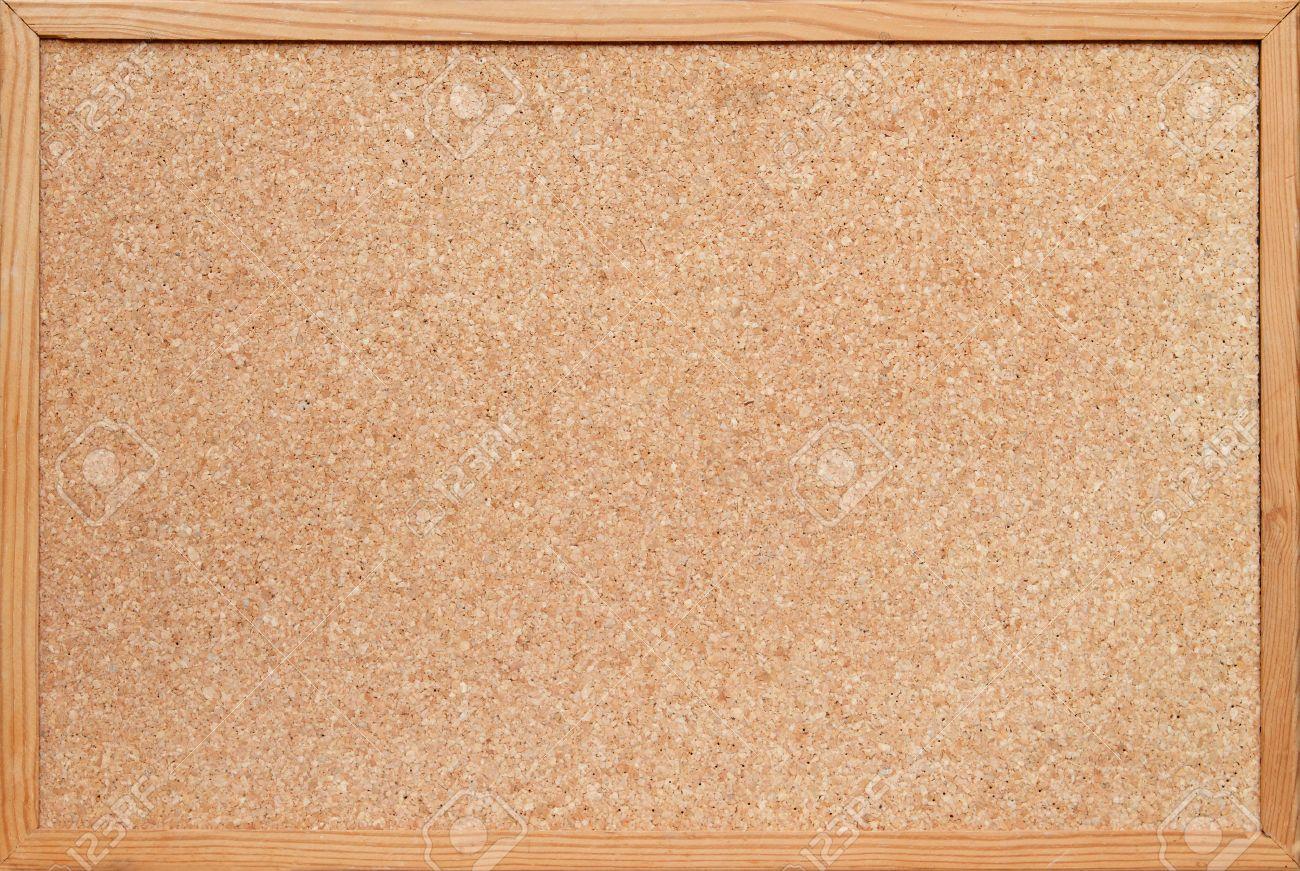 Blank corkboard bulletin board with a wooden frame stock photo blank corkboard bulletin board with a wooden frame stock photo 37398041 jeuxipadfo Gallery