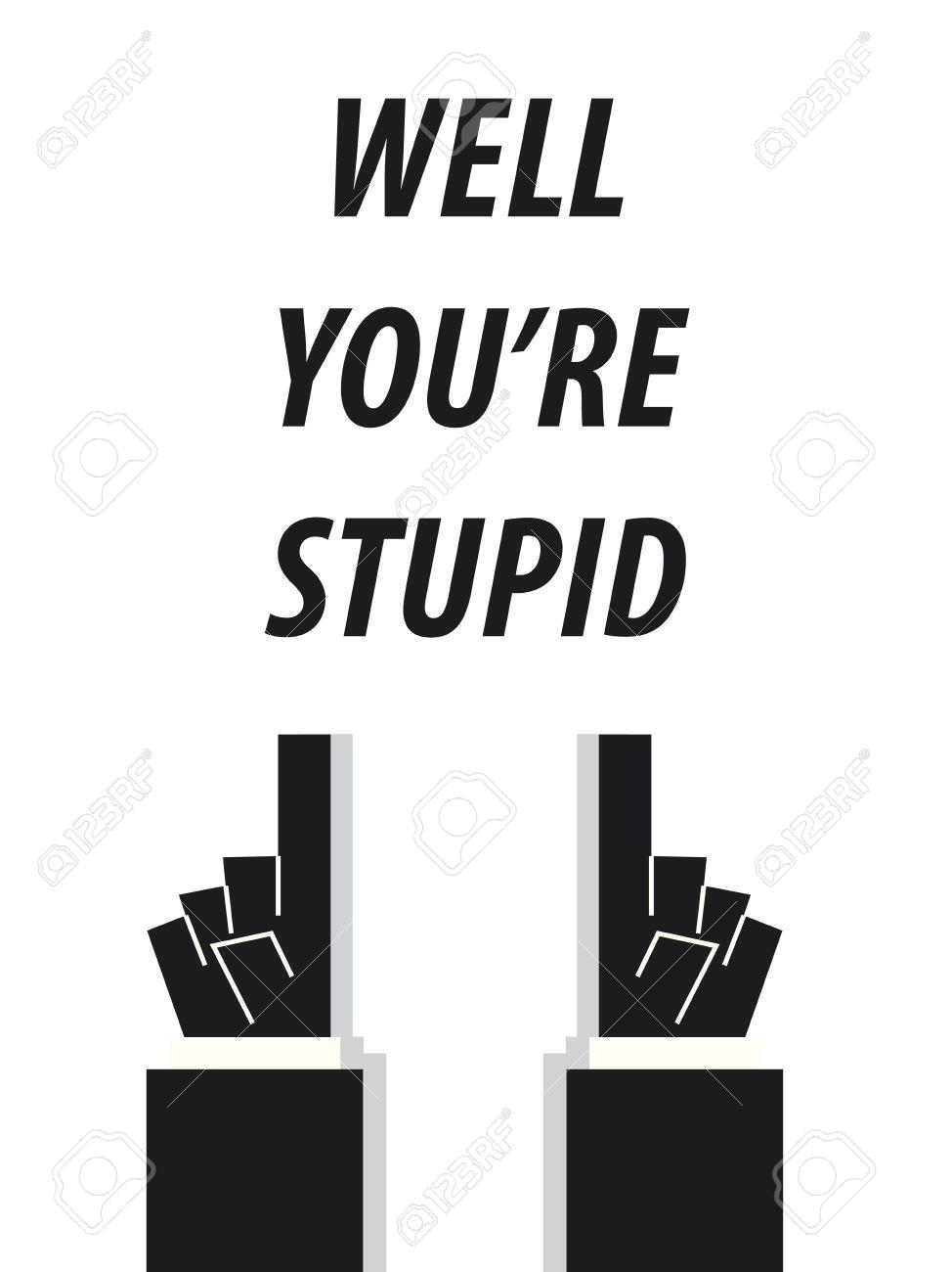 EPS Illustration - Stupid face. silly head. sheepish guy. vector  illustration. Vector Clipart gg104165739 - GoGraph