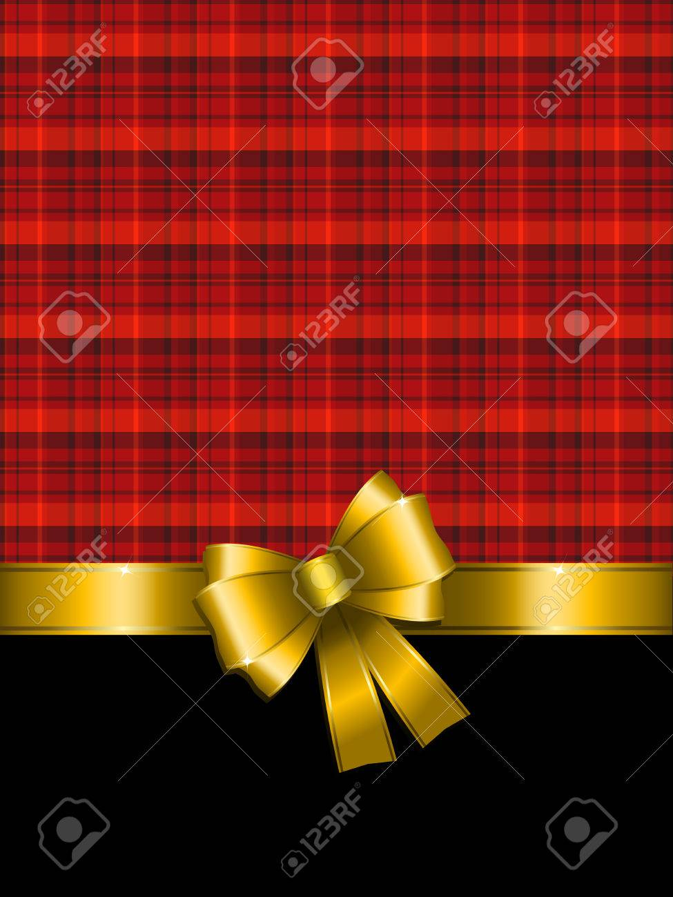 Christmas background Stock Vector - 8181684
