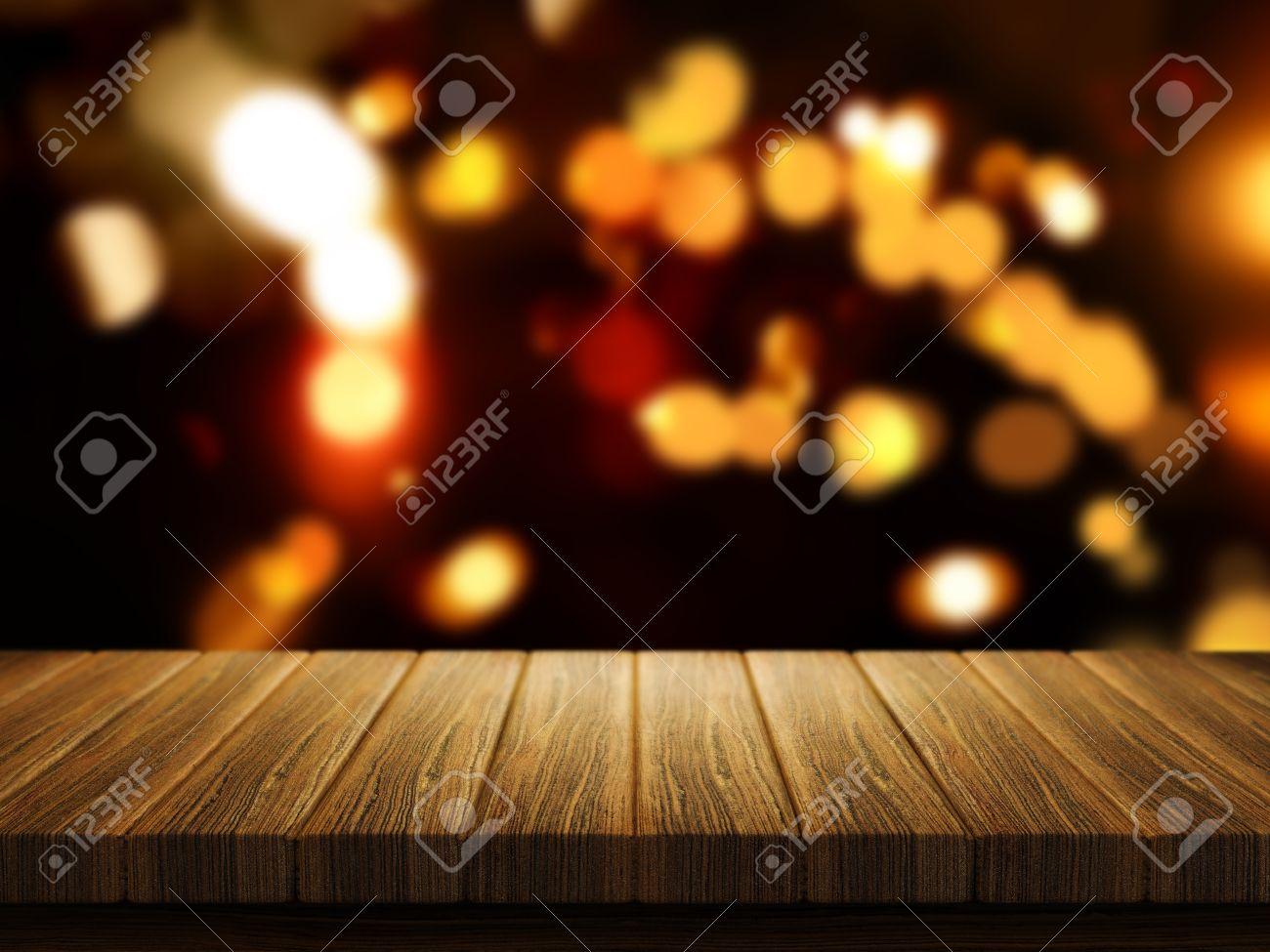 3d Weihnachtsbeleuchtung.Stock Photo