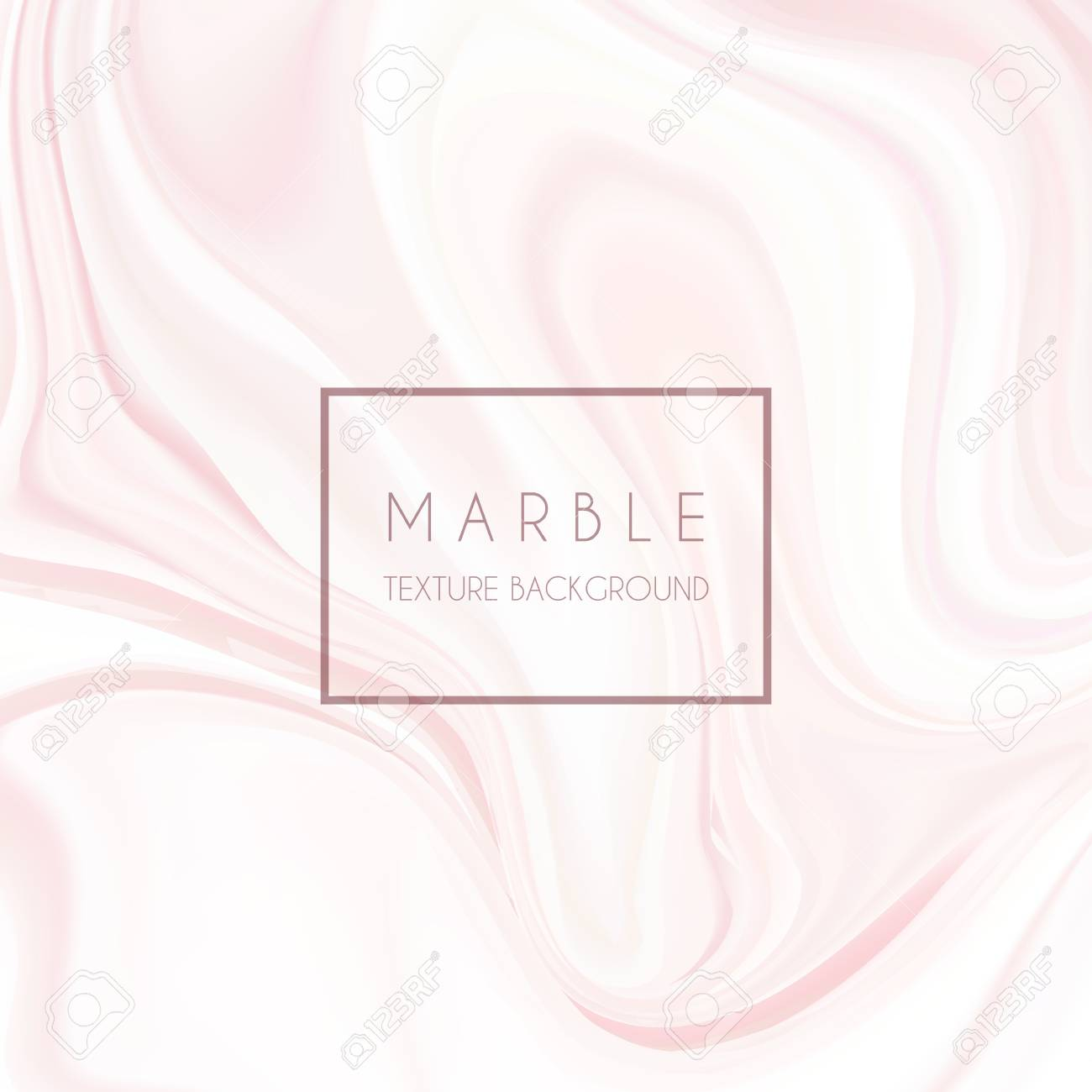 Pastel Pink Marble Effect Texture Background Stock Photo Picture And Royalty Free Image Image 101667525