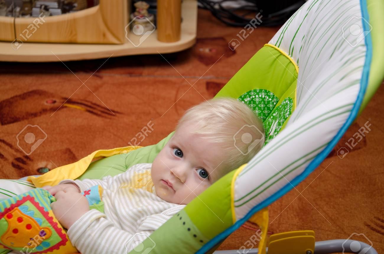 baby boy Stock Photo - 17318025