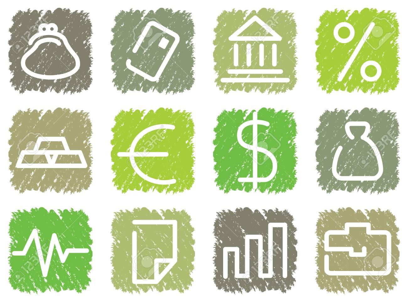 Bank Symbols