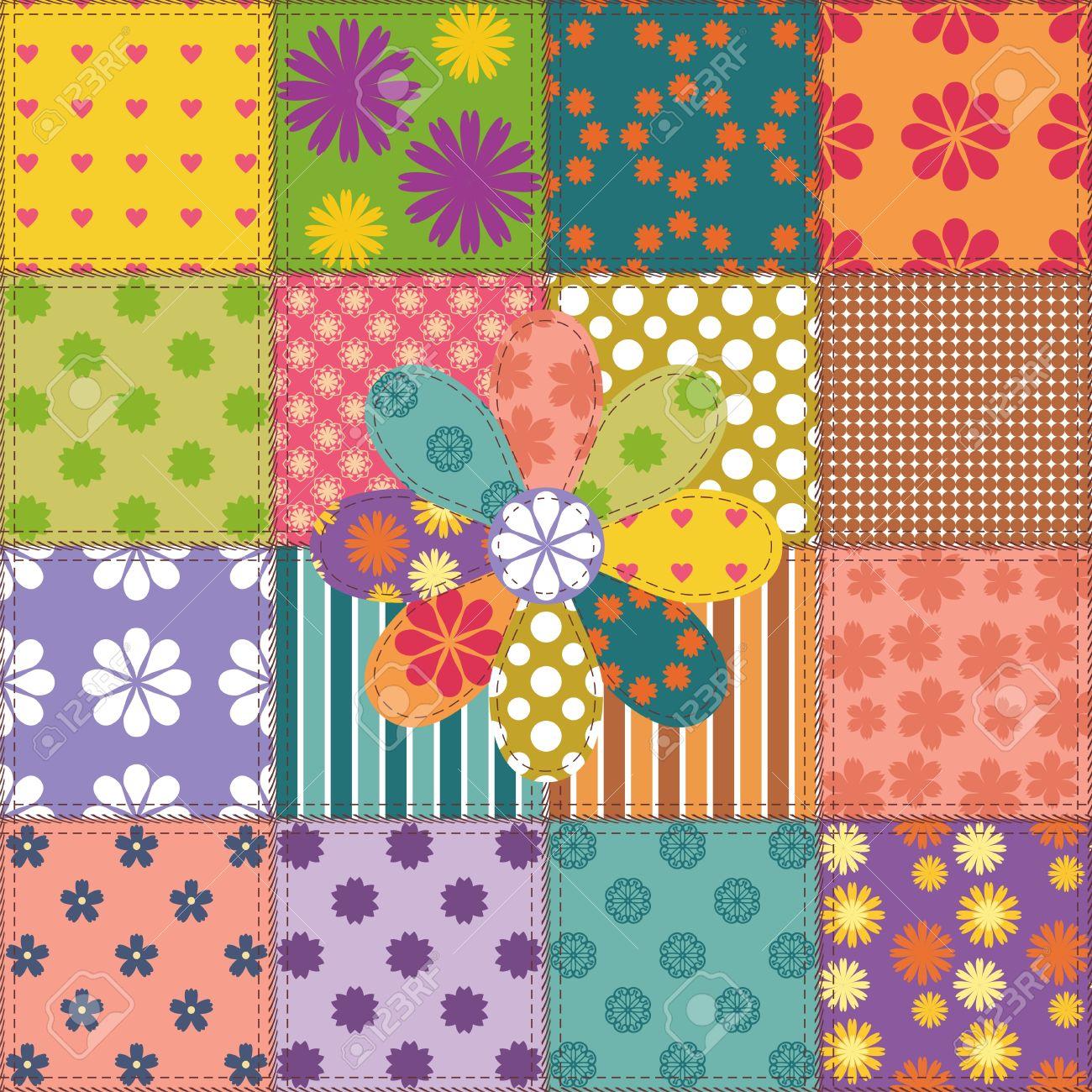 Resultado de imagen para different patterns in art