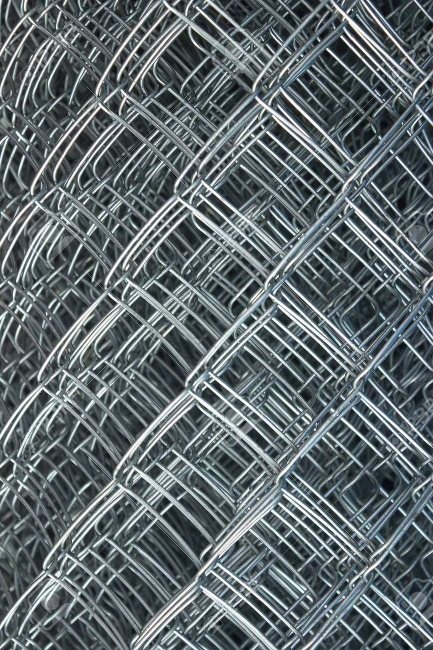 Meshed Fence, Wire Mesh, Wire Netting, Rabitz, Rolled Fencing Stock ...