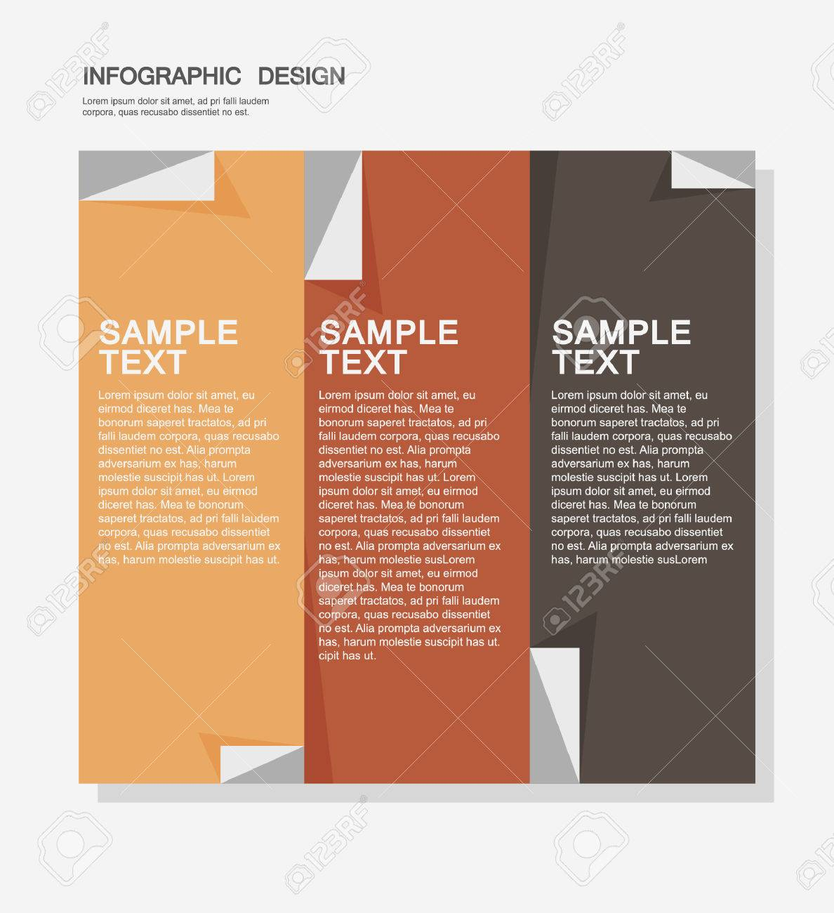 Options Business Proposal Business Brochures Templates For - Business brochures templates