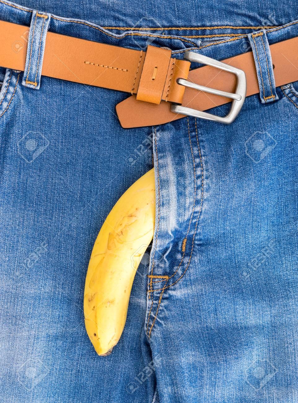 disfunción eréctil y plátanos