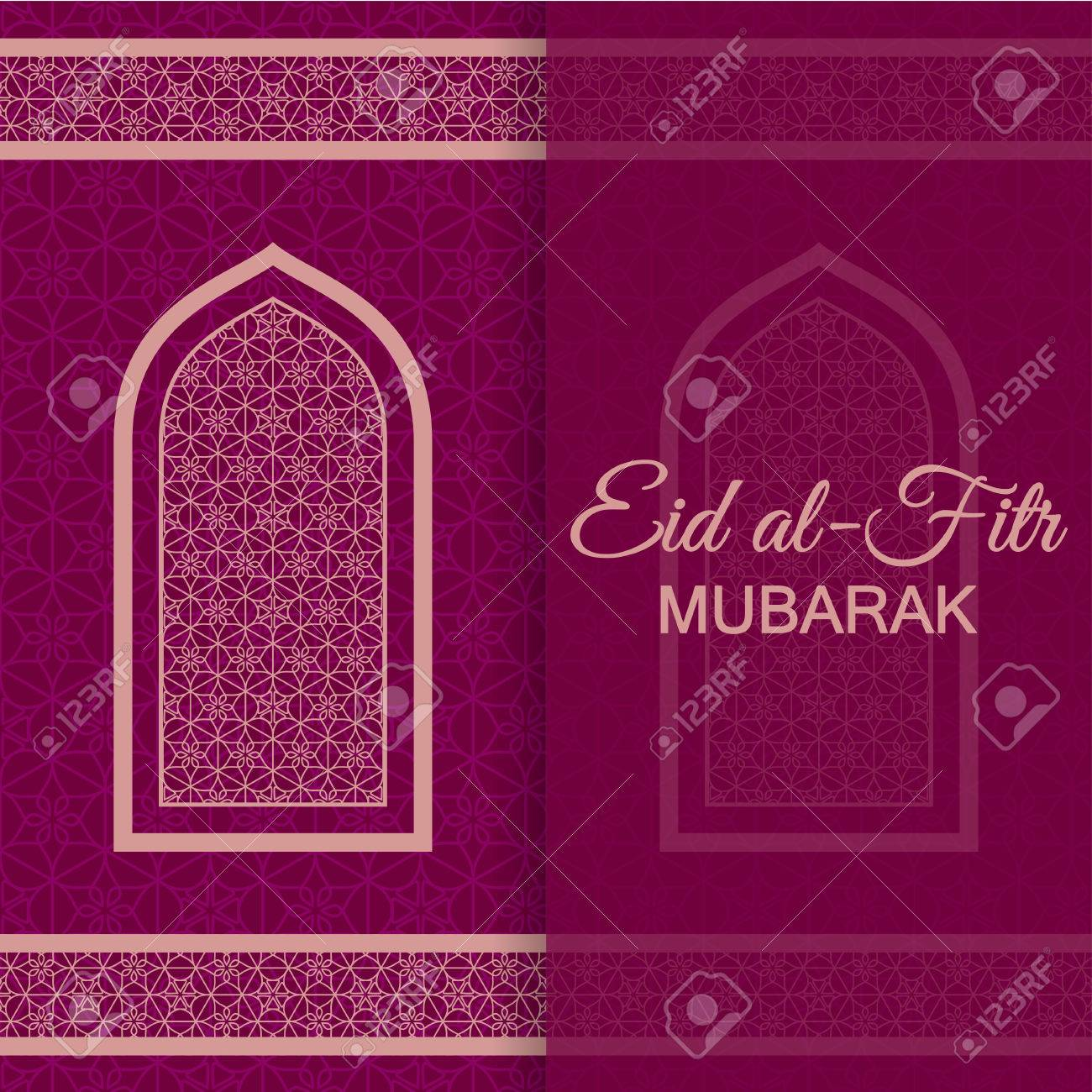 Download Window eid al-fitr decorations - 58740499-eid-al-fitr-background-islamic-arabic-window-greeting-card-vector-illustration-  Perfect Image Reference_37682 .jpg