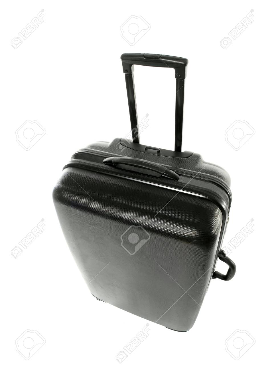 A very large hard travel case. Stock Photo - 5454625
