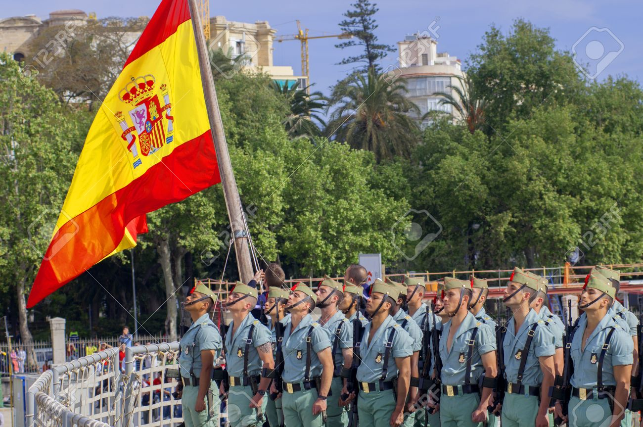SPAIN military photos (REFERENCE)