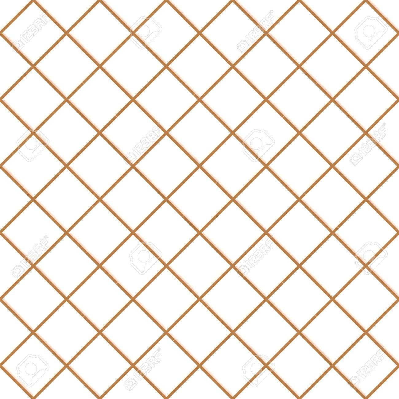 Seamless White Tiles Texture Background, Kitchen Or Bathroom Concept Stock  Photo   7306522