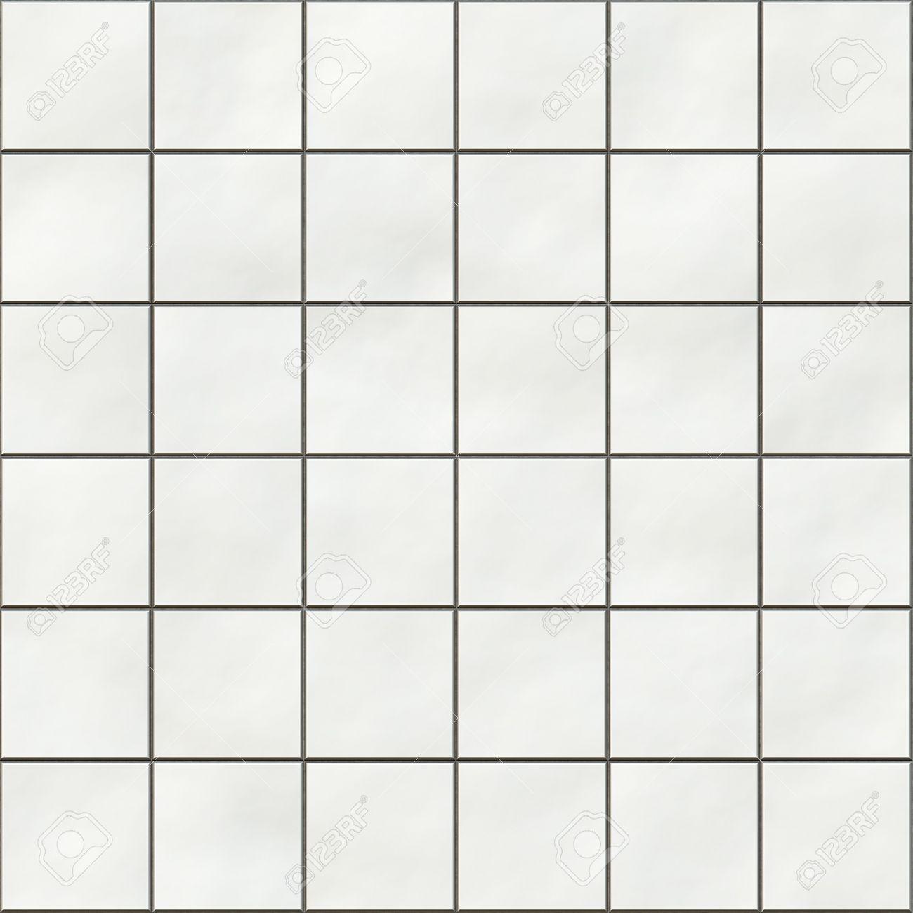 Seamless white square tiles texture stock photo picture and royalty seamless white square tiles texture stock photo 7306510 dailygadgetfo Image collections