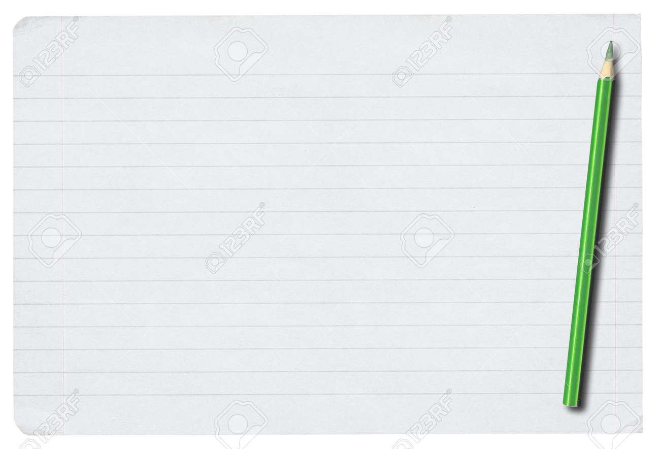 Lined Paper Stock Photos Pictures Royalty Free Lined Paper