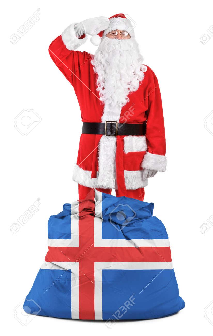 Konzept Foto - Geschenke Für Island Lizenzfreie Fotos, Bilder Und ...