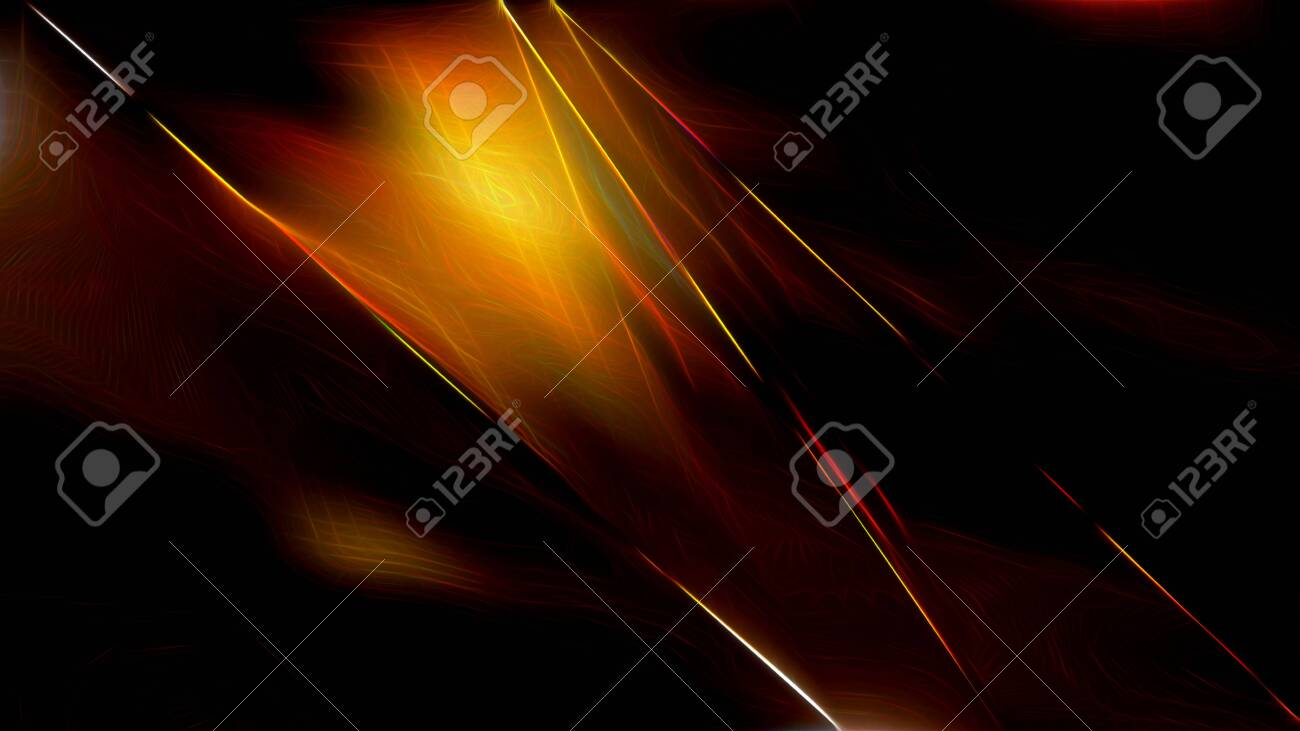 Abstract Cool Orange Texture Background Design - 121042023