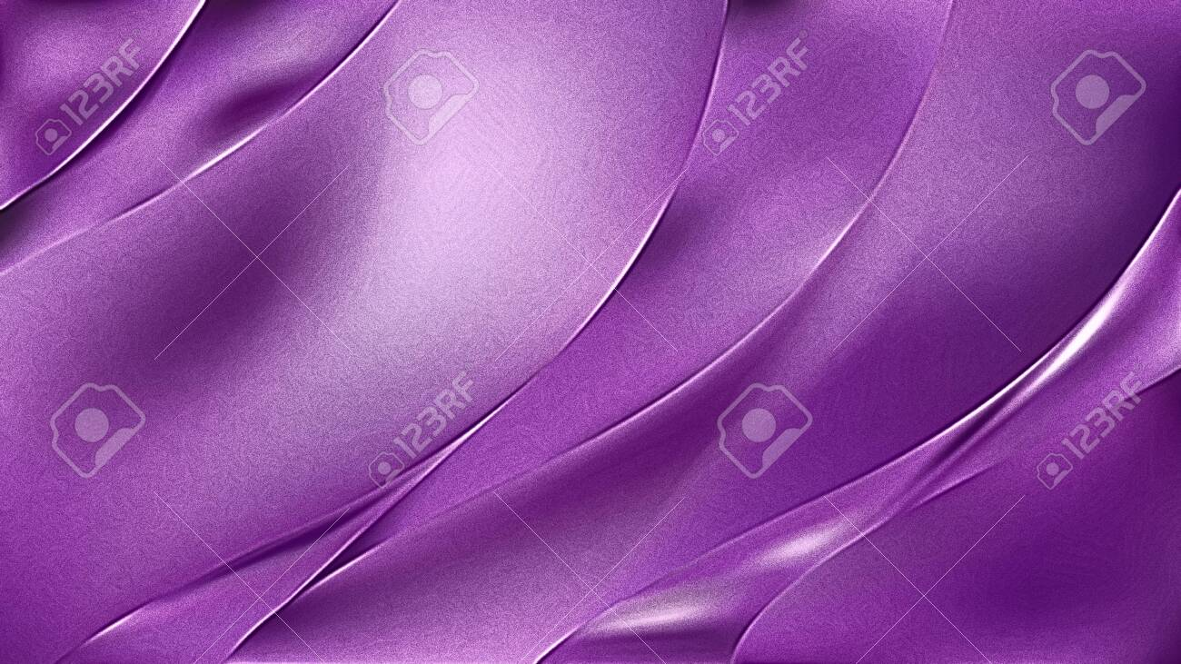 Purple Metal Texture - 121877381