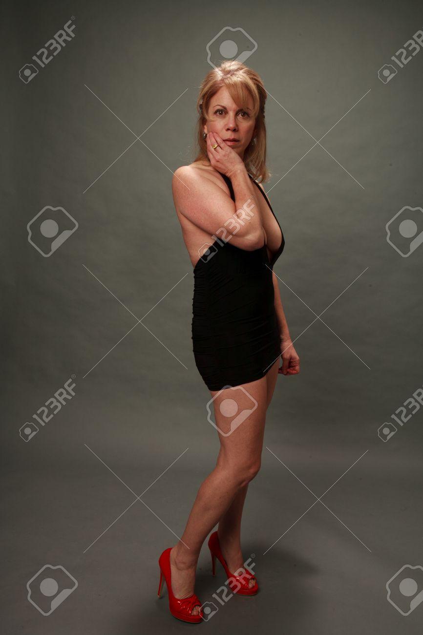 Mature Womens Dresses