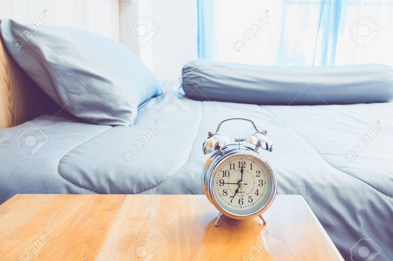 Vintage Alarm Clock \