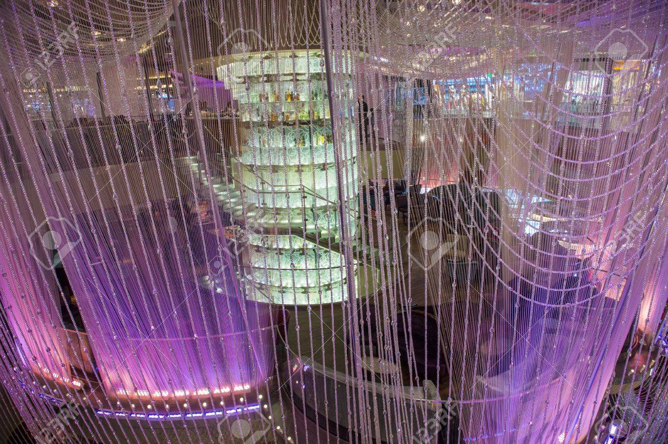 Las vegas feb 26 the chandelier bar at the cosmopolitan hotel las vegas feb 26 the chandelier bar at the cosmopolitan hotel casino in arubaitofo Image collections