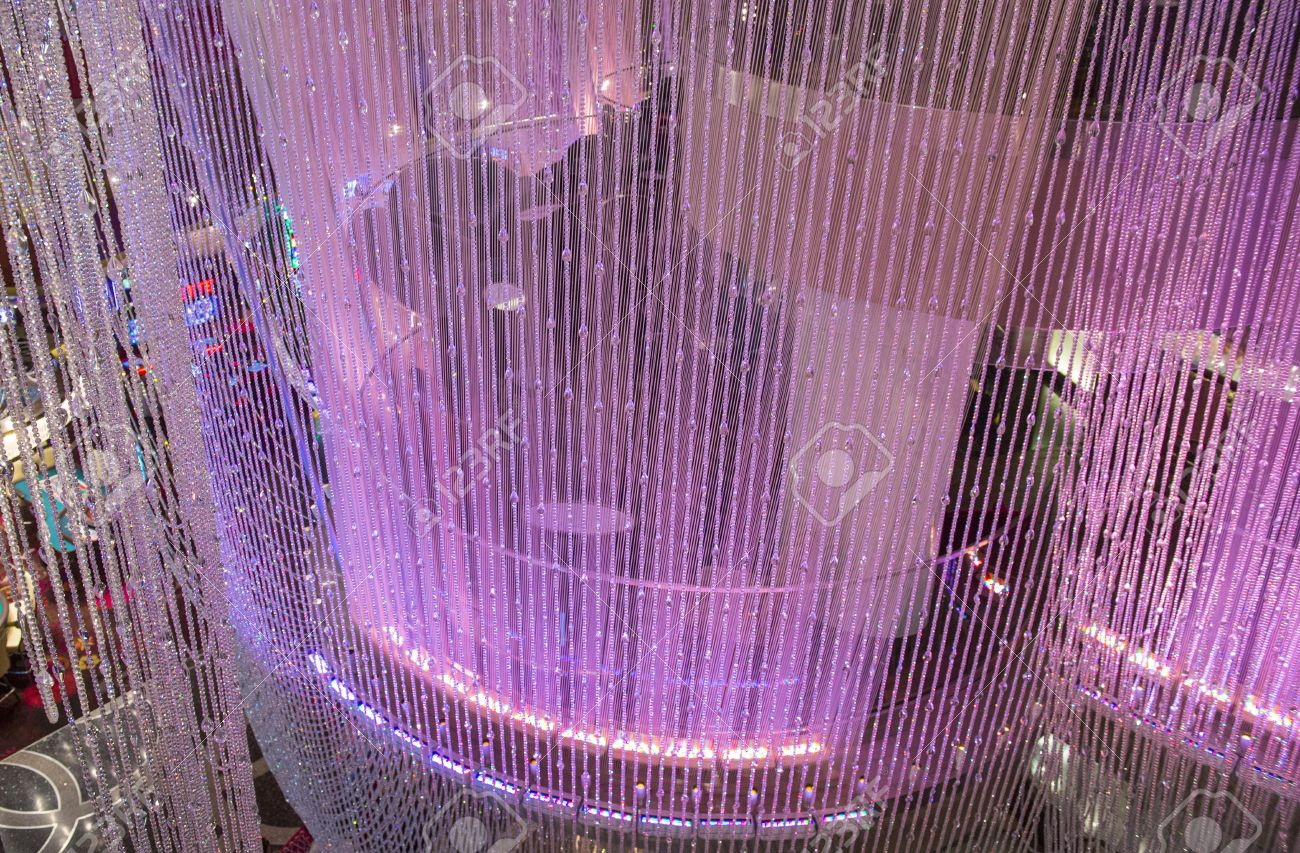 Las vegas feb 26 the chandelier bar at the cosmopolitan hotel las vegas feb 26 the chandelier bar at the cosmopolitan hotel casino in aloadofball Gallery