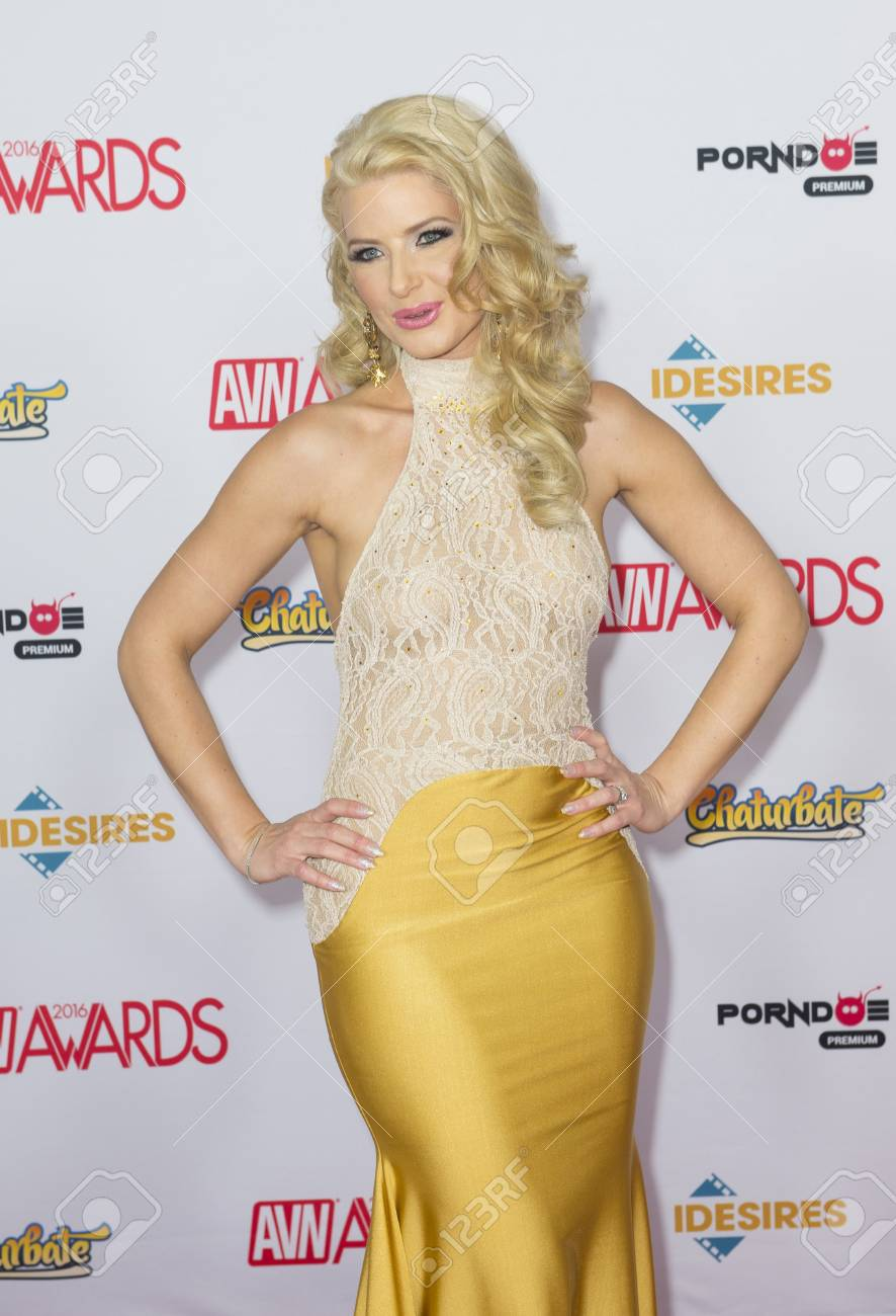 Anikka Albrite las vegas - jan 23 : adult film actress and co-host anikka albrite..