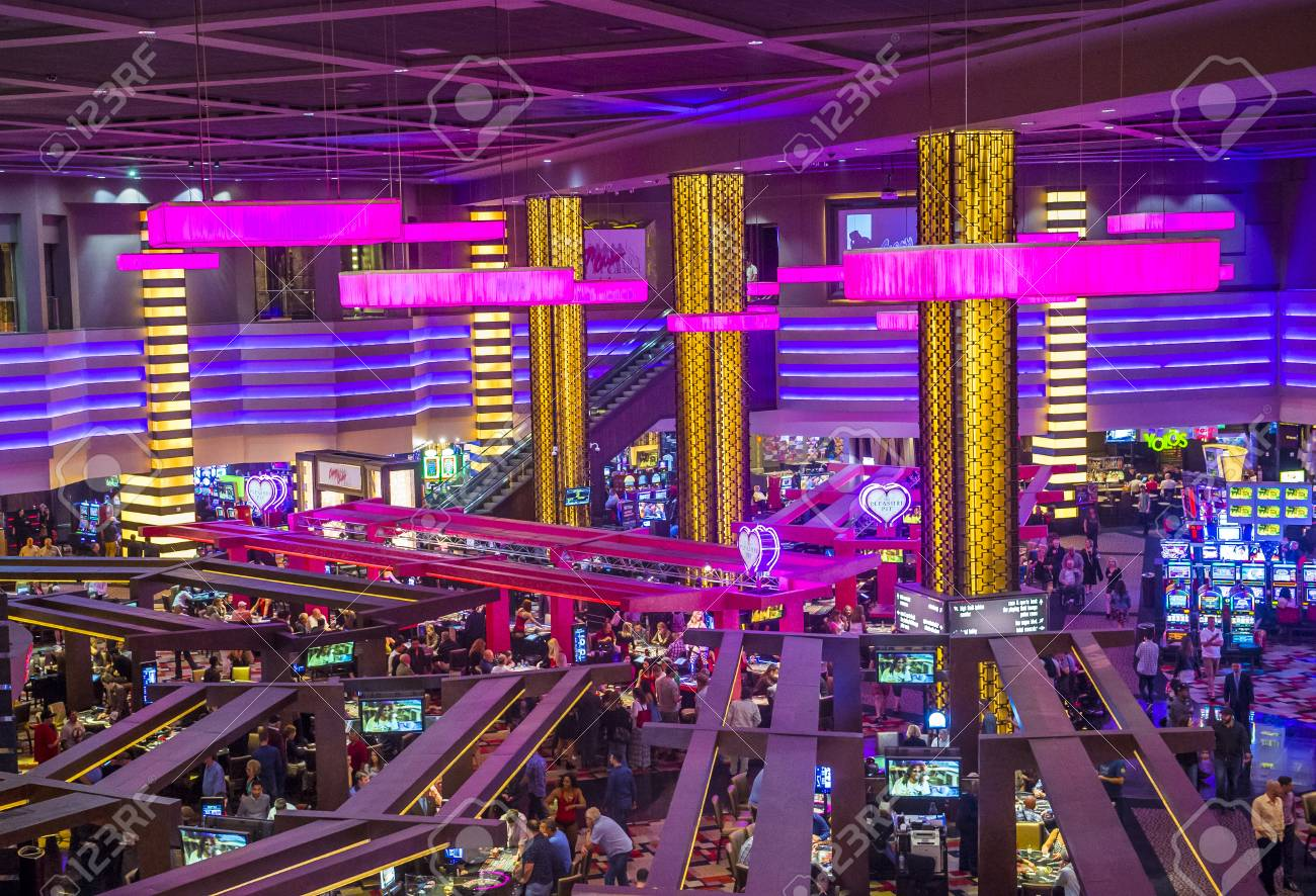 planet hollywood and casino