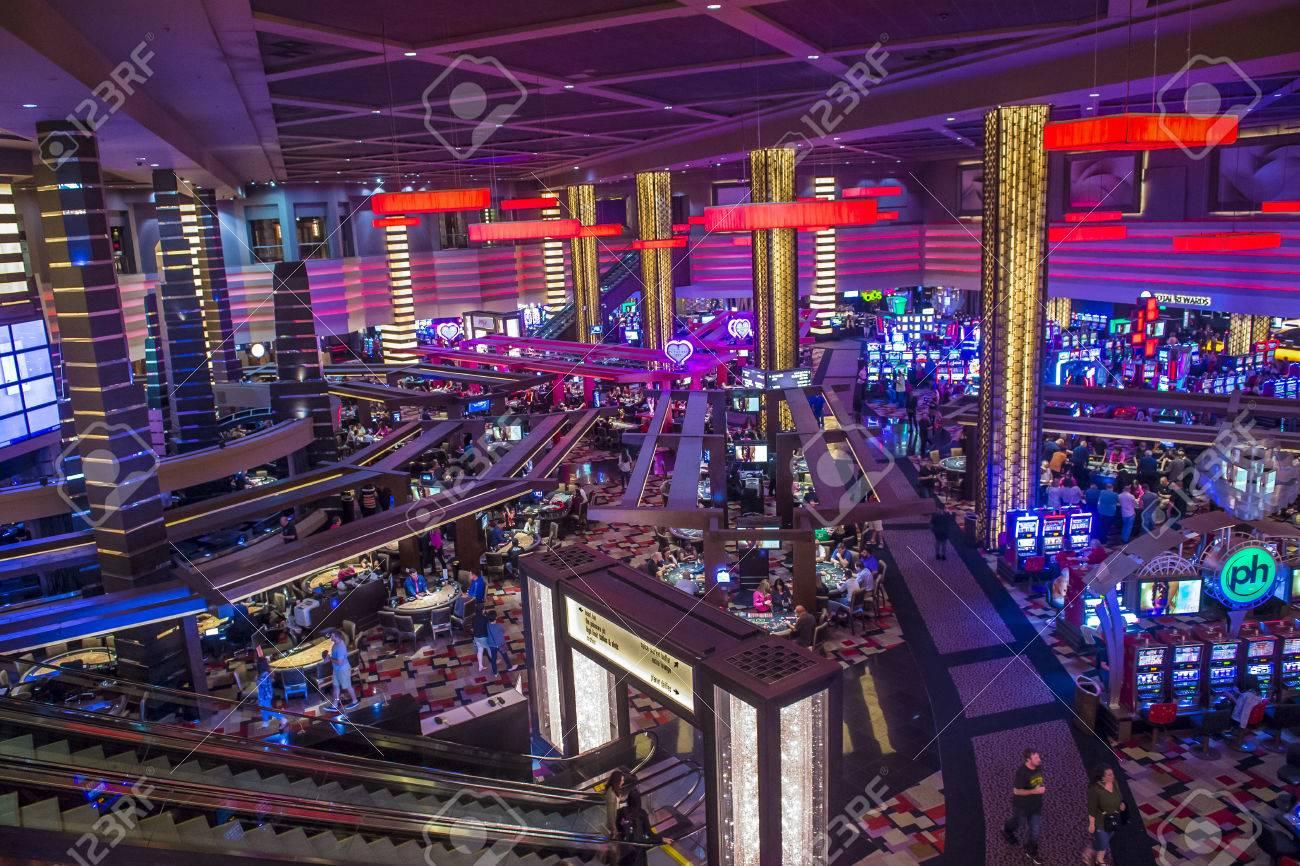 hollywood casino las vegas