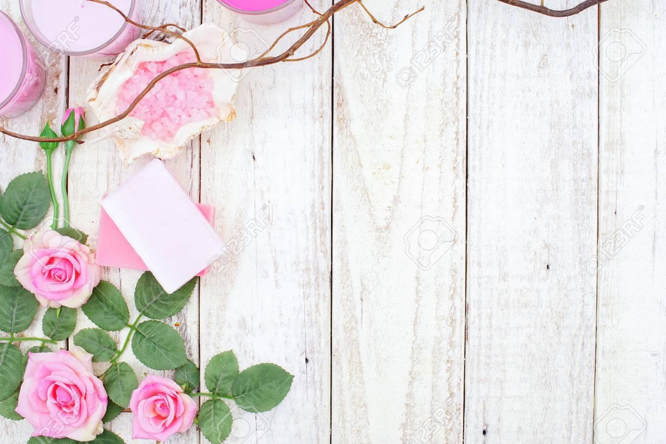 VINTAGE//New laycelle Couverture-Rose rose-Cellulaire Couverture K//S-Boîte d/'origine