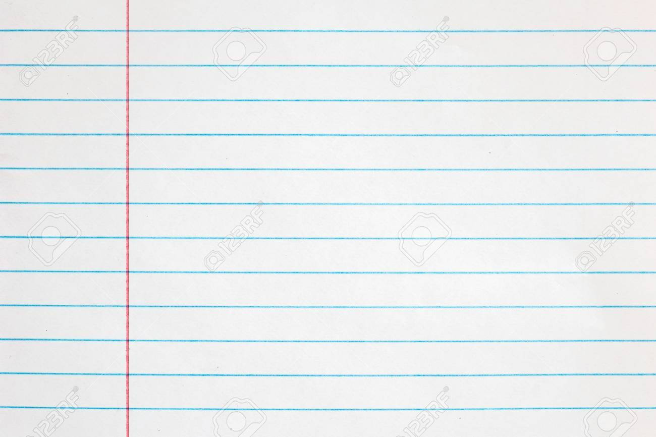 notebook paper background stock photo, picture and royalty free