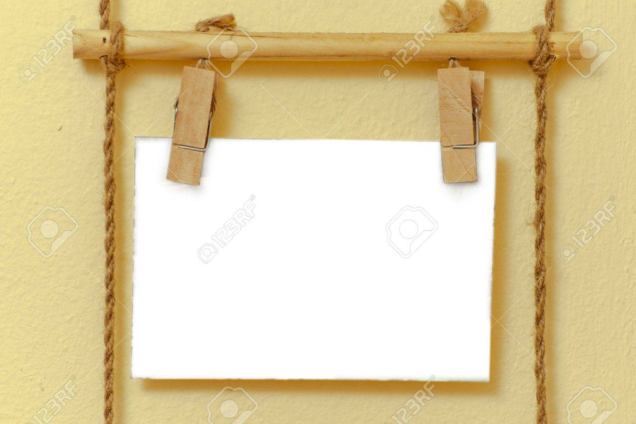 blank photo frames for your photos Stock Photo - 10089140