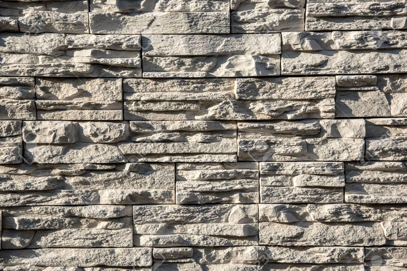 Las Paredes De Piedra Las Paredes De Piedra De La Pared Exterior - Piedra-pared-exterior