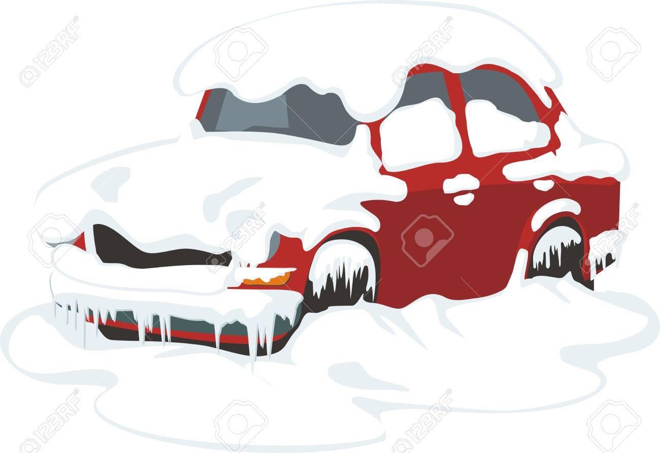 """Résultat de recherche d'images pour """"clipart neige voiture"""""""