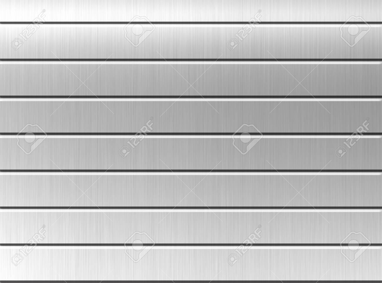 metal background Stock Photo - 21196373
