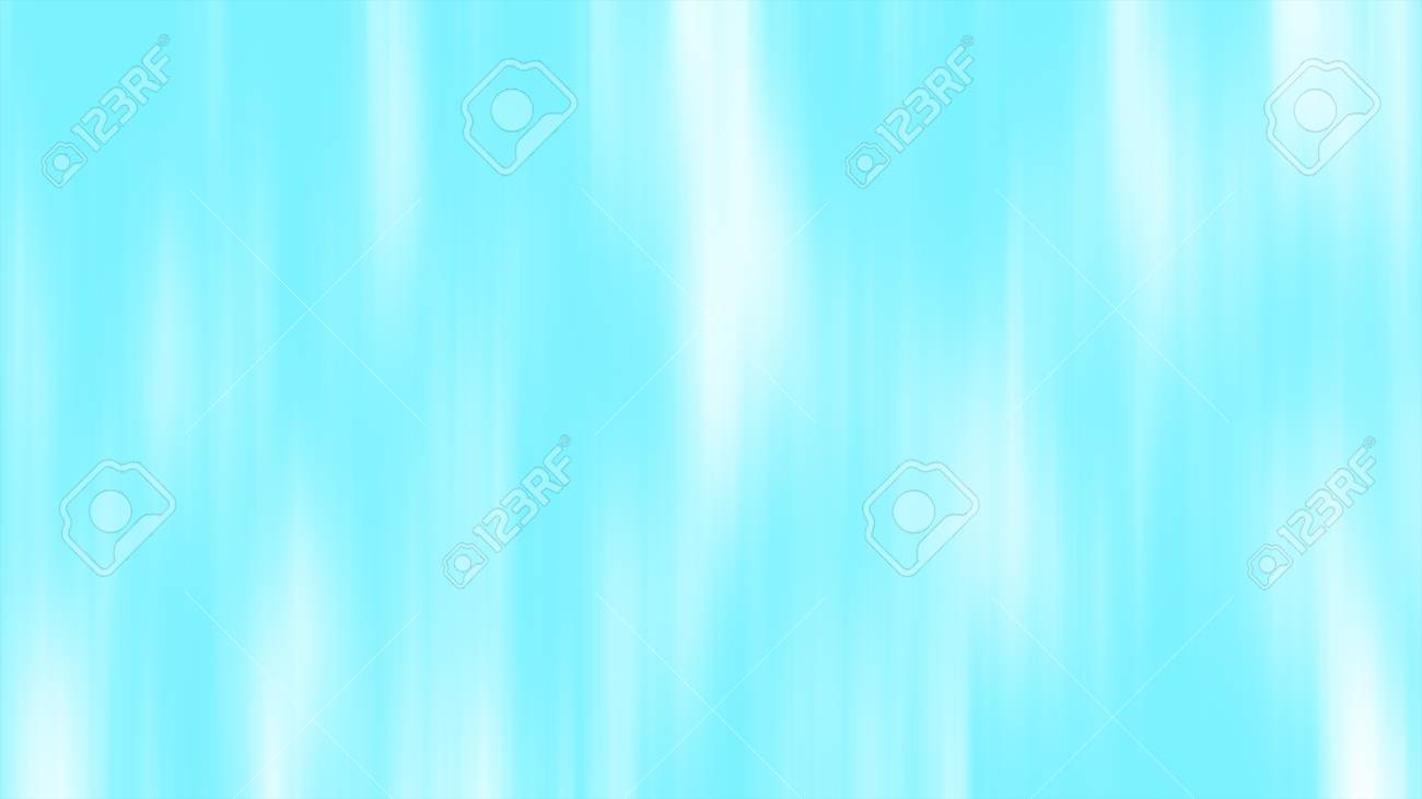 Sky Blue And White Background Abstract Modern Design Rocking