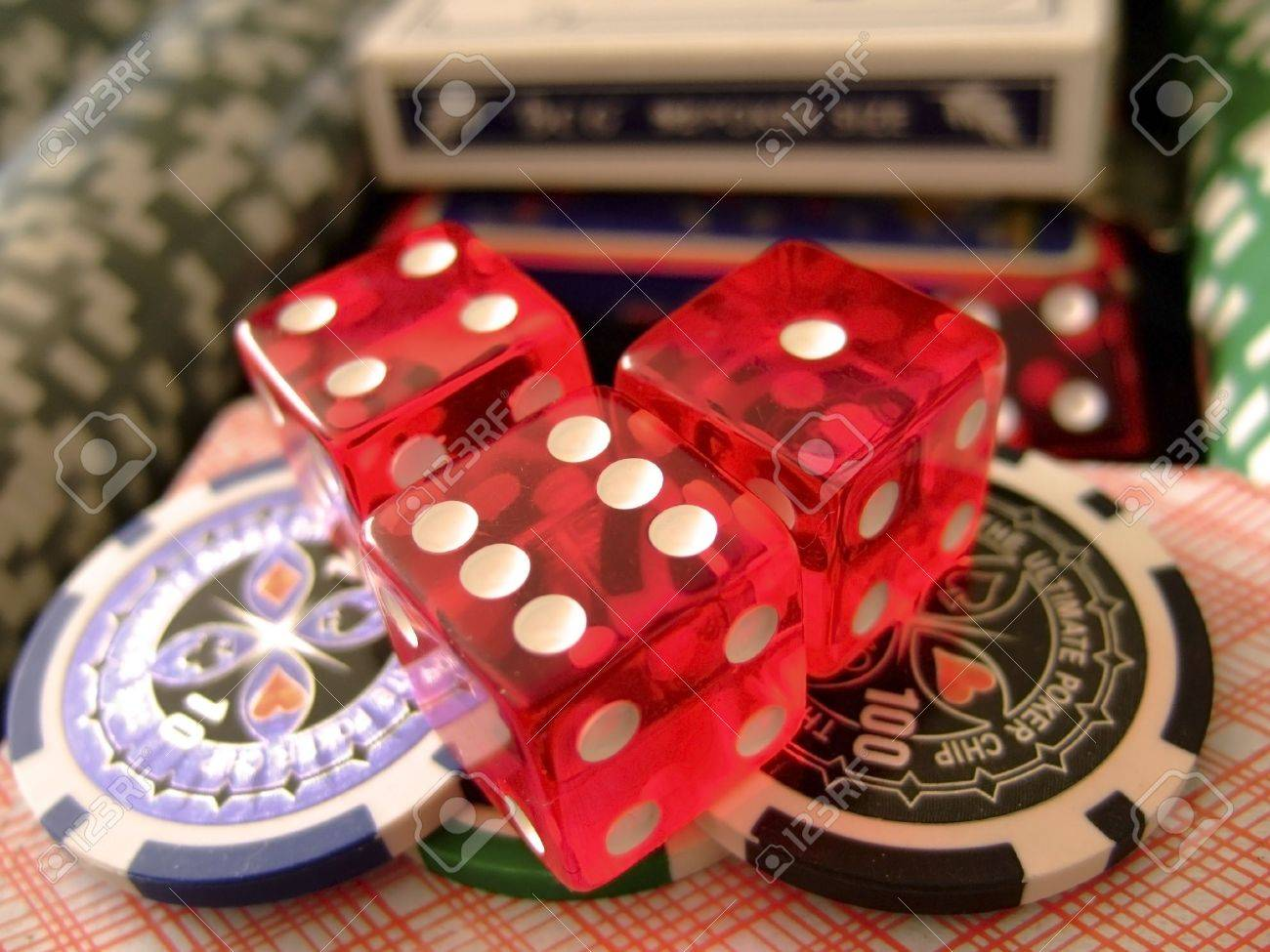 Casino stuff arguements against gambling
