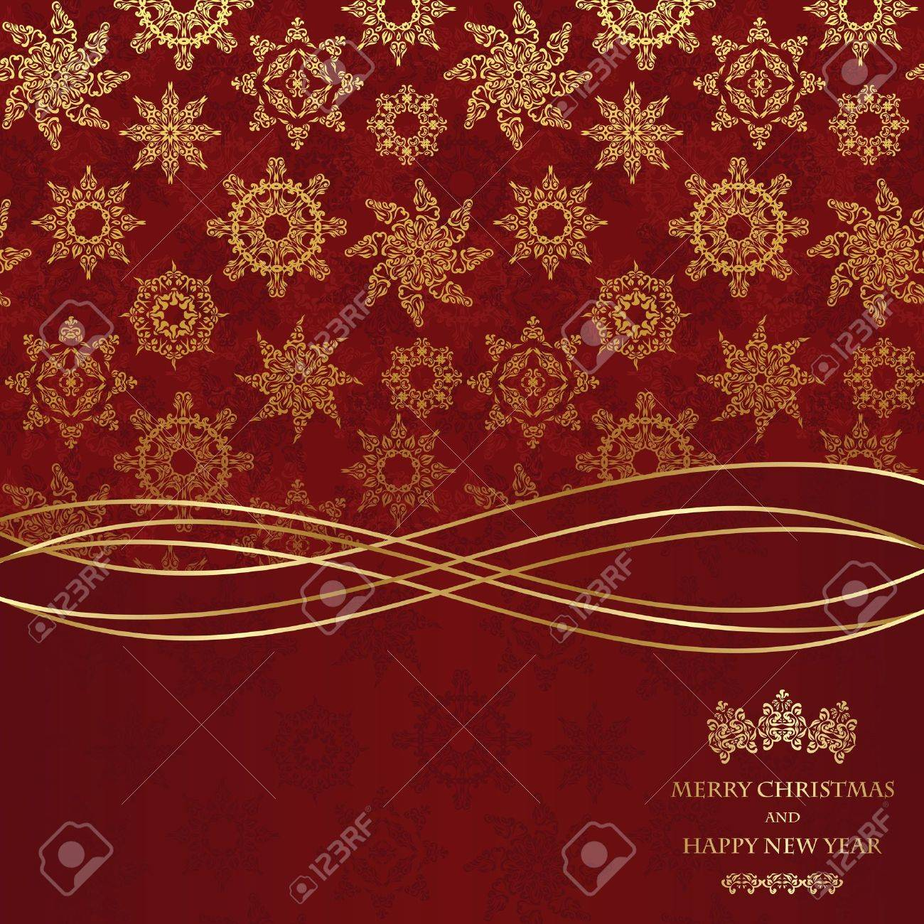 weihnachten nahtlose tapete. kann als grußkarte oder einladung, Einladungen