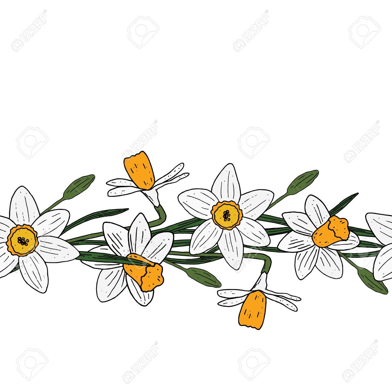 Flower line png, Flower line png Transparent FREE for download on  WebStockReview 2020