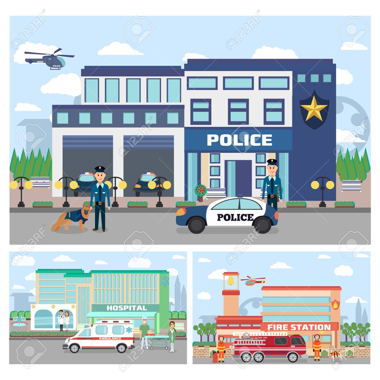 20+ Fire Brigade clipart, images, graphics for free (gif, png, jpg)