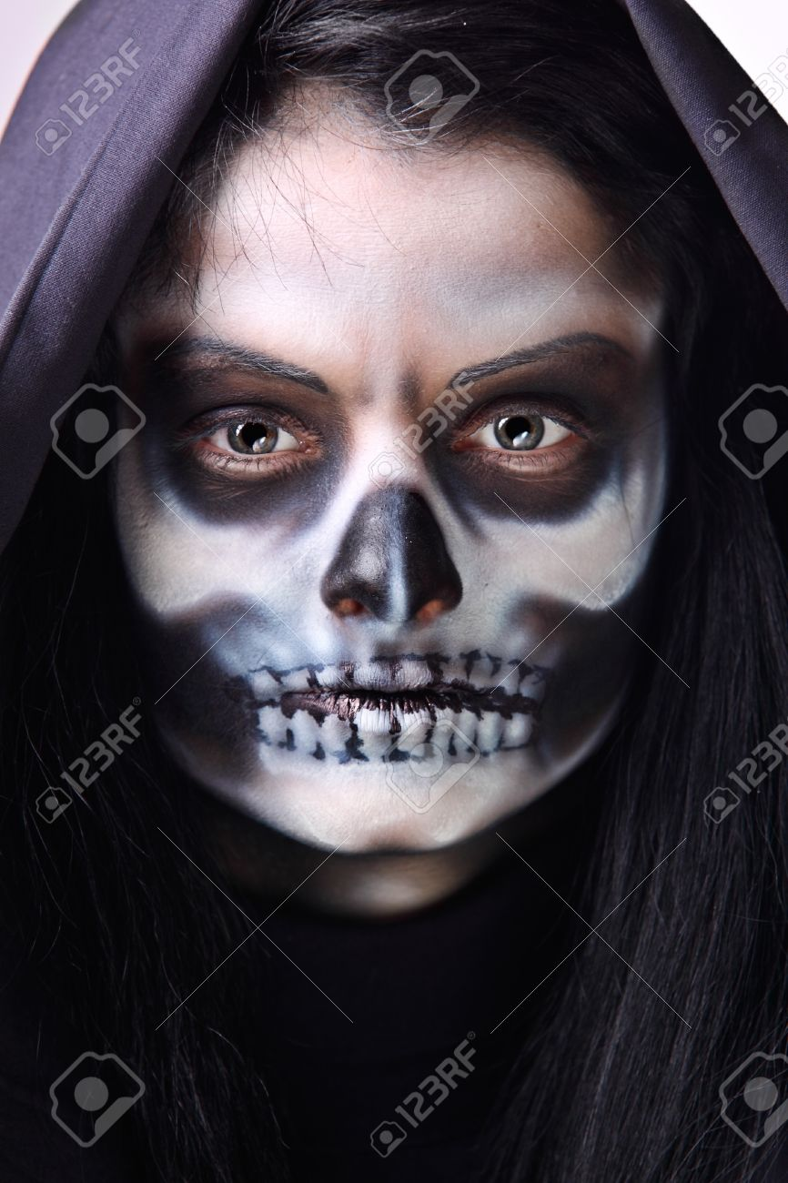 Horror Mask Stock Photos Images. Royalty Free Horror Mask Images ...