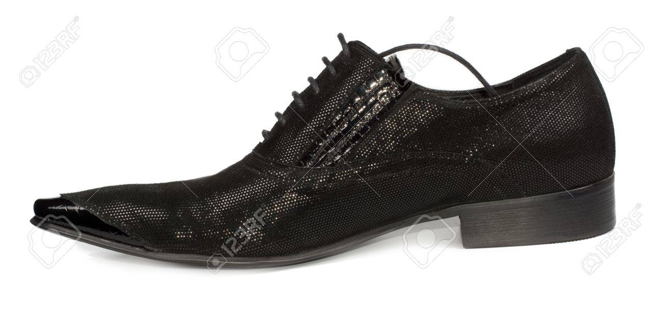 メンズ 靴 黒 カジュアル