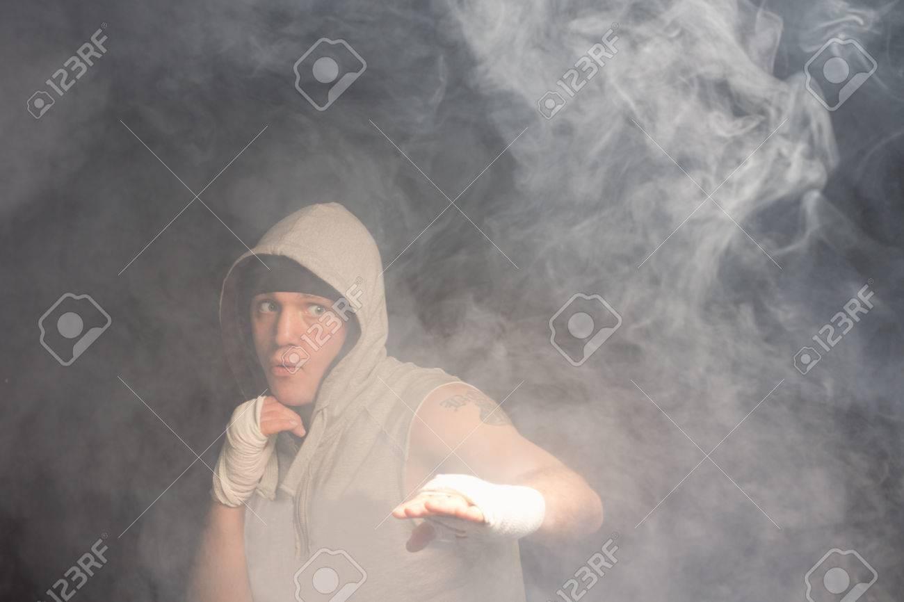 Smoky Room Stock Photos & Smoky Room Stock Images - Alamy