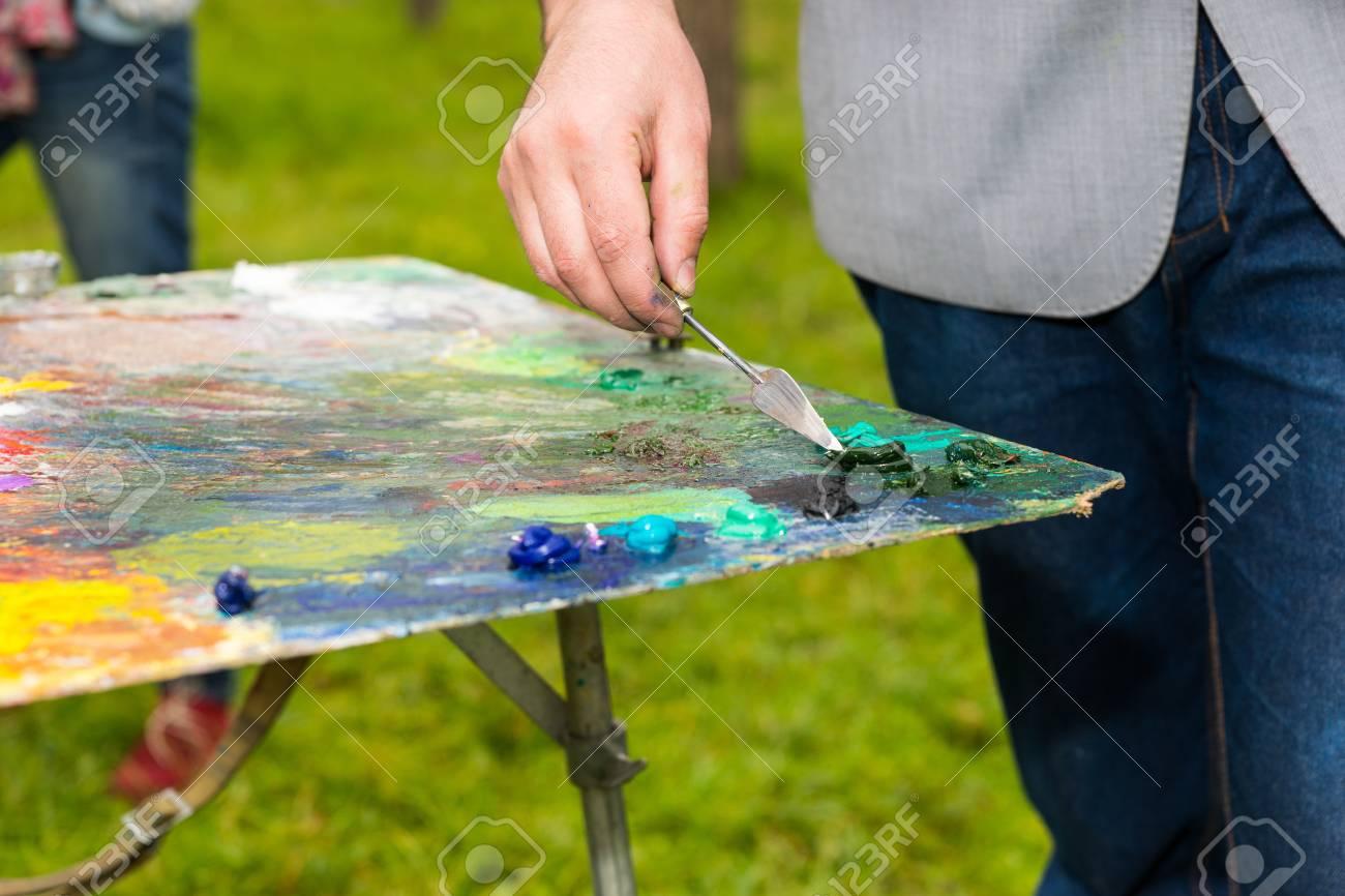 Perfecto Colores De La Caída De Uñas Acrílicas Motivo - Ideas Para ...