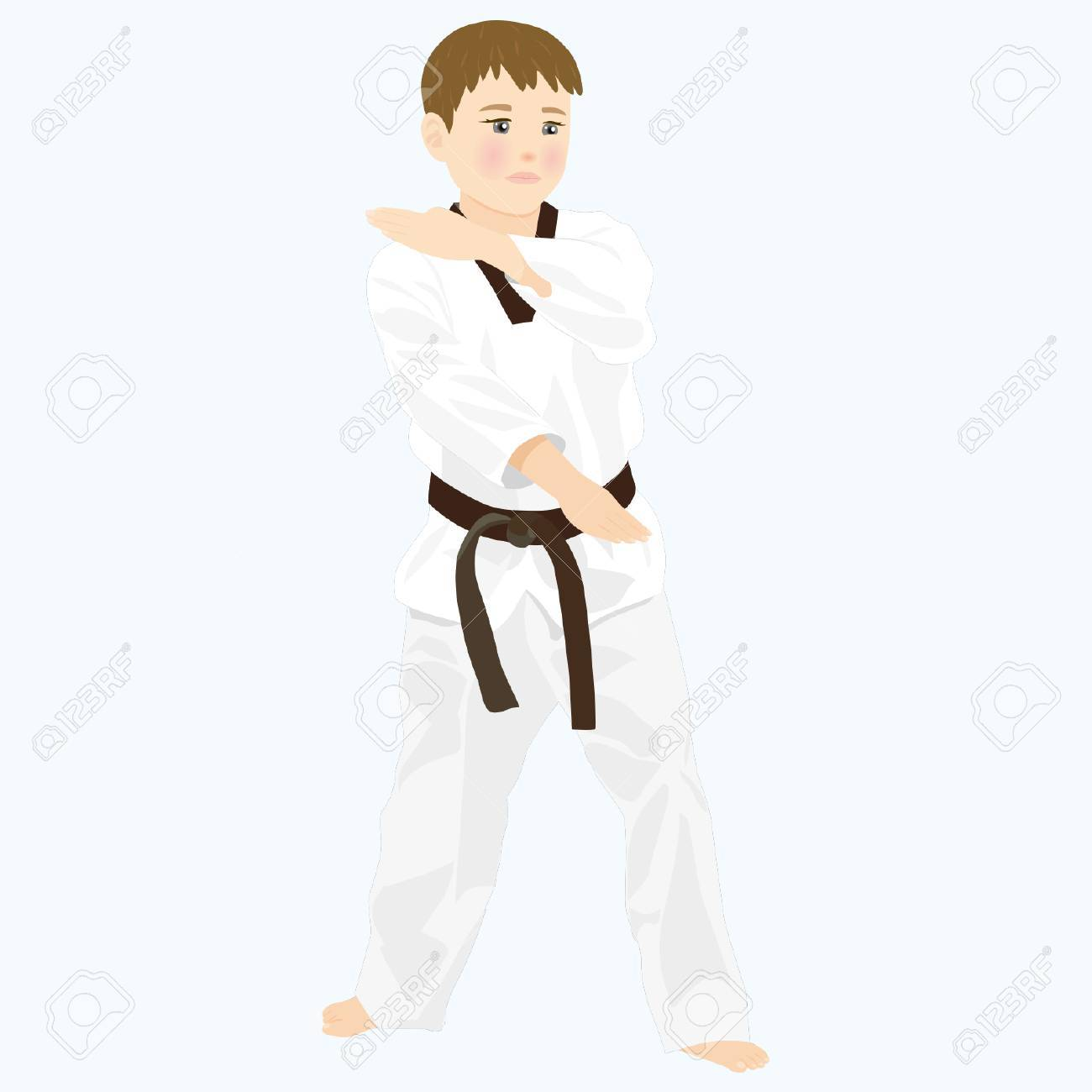 Techniques and Forms Tae Kwon Do Basics The Indomitable Martial Art of Korea