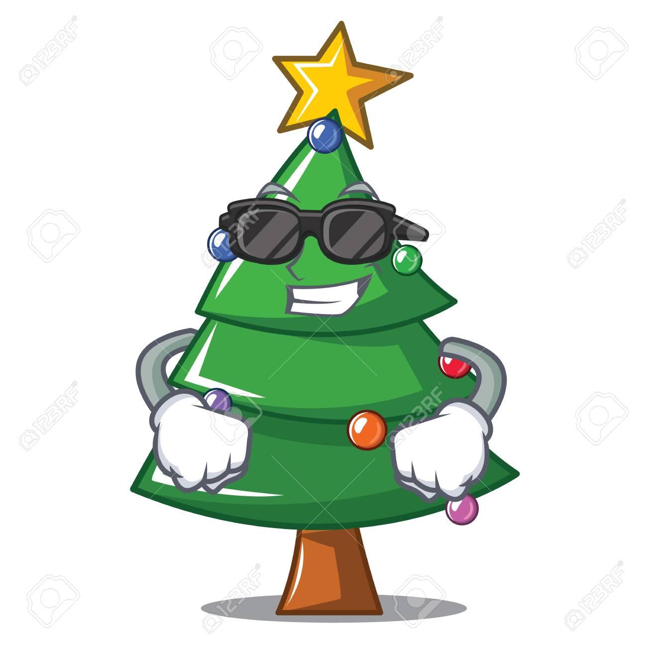 Cool Christmas Tree Art